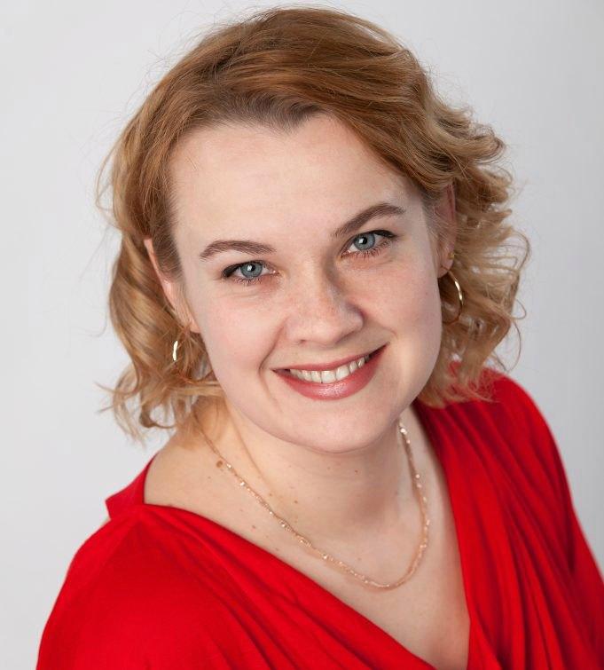 Yulia Dianova