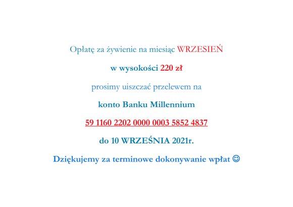 Oplate Za Zywienie Na Miesiac 1 2 1200x849
