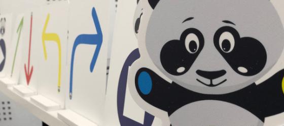 Kim jest Panda Ada