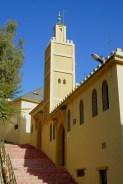 Tanger - meczet w Medinie