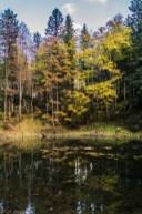 Babia Góra - Mokry Staw