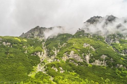 Tatry - panorama na góry