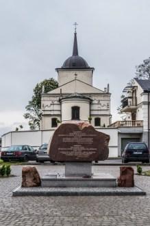 Lublin - Sobór Przemienienia Pańskiego
