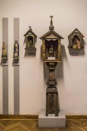 Lublin - wystawa w Zamku