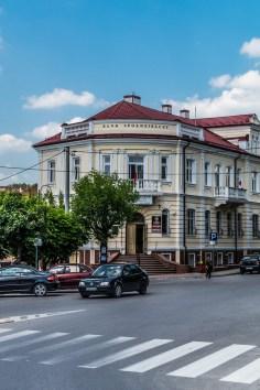 Klimontów - ulice miasta