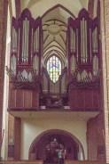 organy kościelne