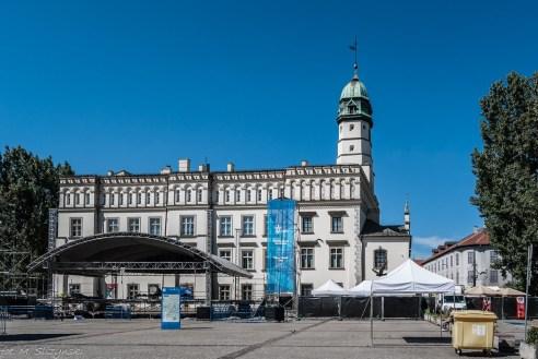 Kraków - muzea