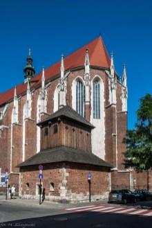Atrakcje krakowskiego Kazimierza