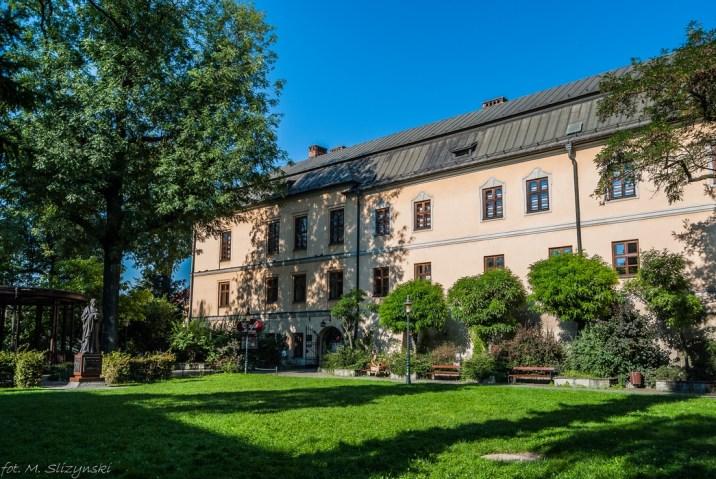 Cieszyn - Muzeum Śląska Cieszyńskiego