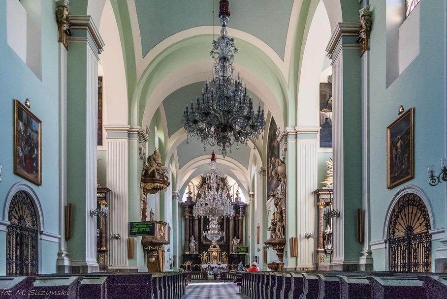 Atrakcje Cieszyna - świątynie