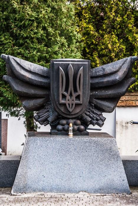 Cmentarz Strzelców Siczowych