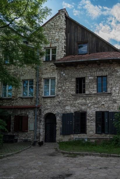 Kazimierz Dolny - urokliwe miasteczko