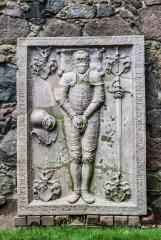 atrakcje malborka - zamek muzeum rycerz