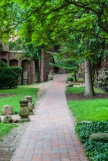 atrakcje malborka - zamek muzeum ogrody