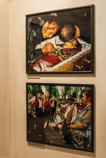 Muzeum Etnograficzne zdjęcia