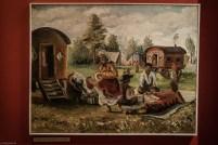 Muzeum Etnograficzne obraz - historia romów