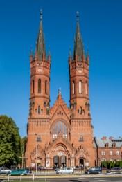 Kościół Świętej Rodziny tarnów