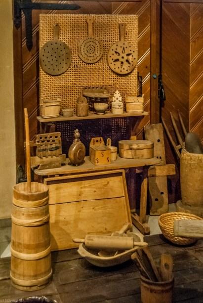 żywiec - muzeum miejskie Dział Etnograficzny
