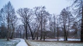 Park - Berlin Zachodni