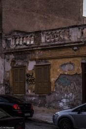świątynie - Pireusu