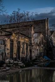 ulice - Pireus