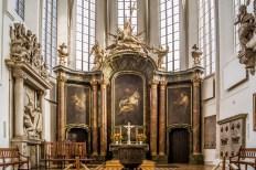 Kościół Mariacki w Berlinie