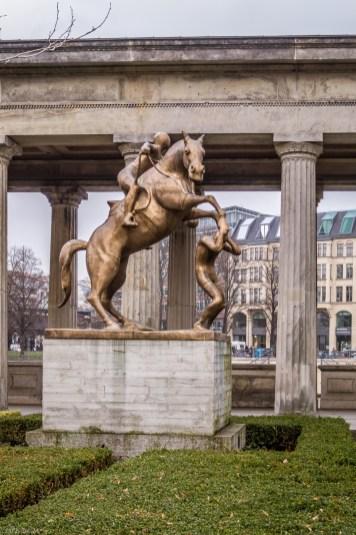 Muzea - Berlin Wschodni