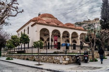 muzea - Ateny