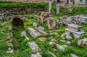 Agora Rzymska - Ateny