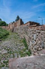 stare mury miejskie kamień pomorski