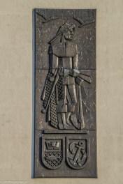 półwysep helski - płaskorzeźba władysławowo