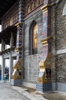 wesoły cmentarz - cerkiew sapanta