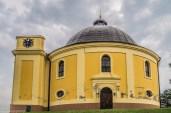 Sremski Kralovci Kościół Matki Boskiej Pokoju