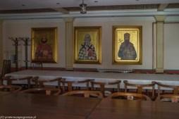 Monaster Moraca obrazy czarnogóra