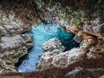 wyspie św. Stefana - jeden dzień w czarnogórze