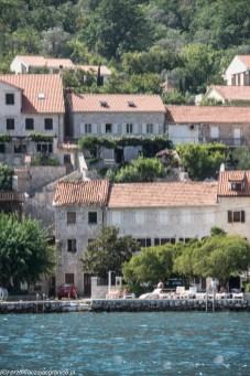 Zatoka Kotorska domy kotor