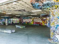 skatepark londyn
