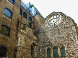 Londyn - Winchester Palace