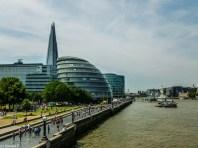 ratusz londyn