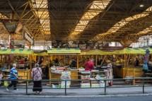 targowisko bazar Markale sarajewo