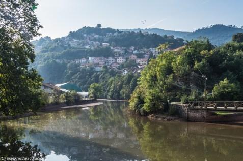 Rzeka Miljacka - co zobaczyć w sarajewie
