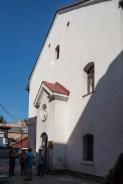 Stara Synagoga Żydowska sarajewo