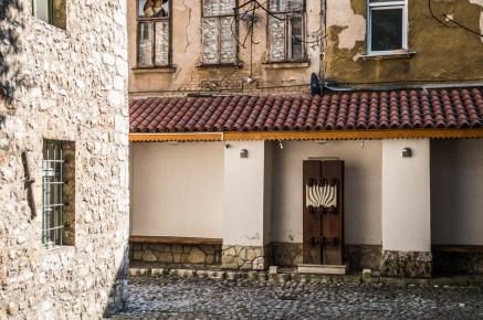 Stara Synagoga Żydowska - co zobaczyć w sarajewie