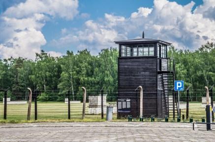 sztutowo - muzeum wieża straznicza