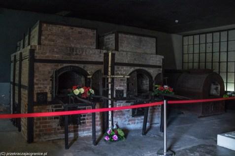 Stutthof - krematorium