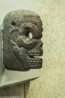 Londyn - British Museum - zbiory, Ameryka Pd.