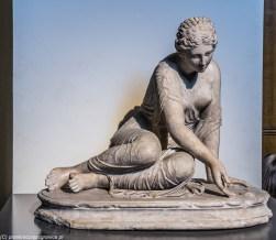 Londyn - British Museum - zbiory
