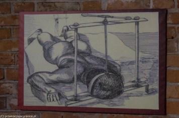 warmia - reszel narzędzie tortur zgniatacz głowy