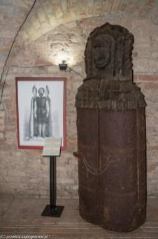 warmia - reszel narzędzia tortur dziewica norymberska
