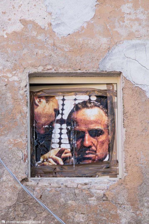 Sycylia - Don Corleone wiecznie żywy